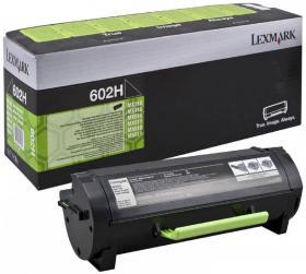 Toner Lexmark 50F2H00 (502H), 5000 stron, black (czarny)