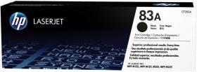 Toner HP CF283A (83A), 1500 stron, black (czarny)