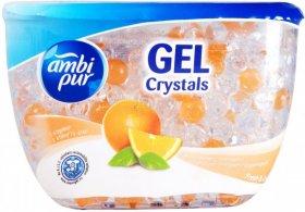Odświeżacz Ambi Pur Crystal Gel, fresh&cool, 150g