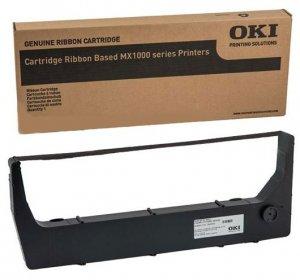 Taśma Oki (09004294) do drukarkek igłowych MX-1050/1100/1150/1200, black (czarny)