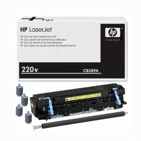 Zestaw naprawczy HP LaserJet 220 V (CB389A), 225000 stron