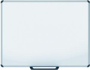 Tablica suchościeralno-magnetyczna Office Depot, w ramie aluminiowej, 120x180cm, biały