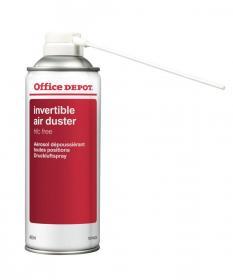 Sprężone powietrze do czyszczenia sprzętu Office Depot, 200 ml