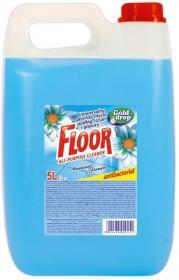 Płyn uniwersalny Floor, antybakteryjny, kwiaty gór, 5l