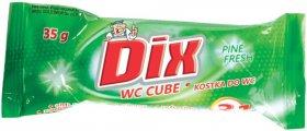 Kostka do WC Dix Gold Drop, zapas, leśny, 35g