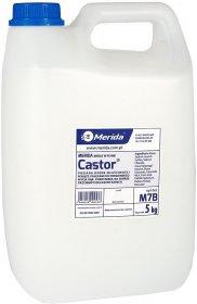 Mydło w płynie Merida Castor, kremowy, zapas, 5l (c)