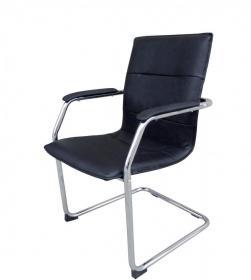 Krzesło Realspace To-Go Antwerp, czarny
