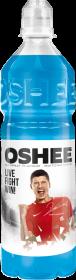 Napój izotoniczny Oshee Multifruit, wieloowocowy, butelka, 750 ml