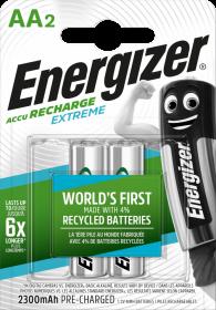 Akumulator Energizer Extreme, AA, 1.2V, 2300mAh, 2 sztuki