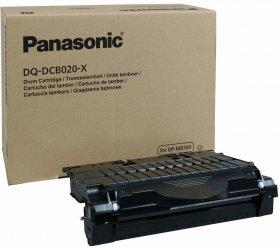 Bęben Panasonic DQ-TCB008-X(DQ-TCB008-X), 8000 stron, czarny
