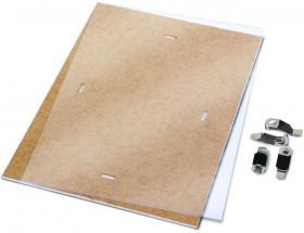Antyrama Raw-West, pleksi, 100x150mm