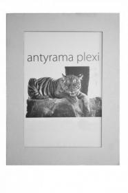 Antyrama Raw West, z pleksi 700x1000 mm