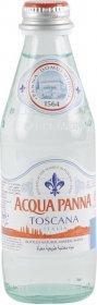 Woda niegazowana Acqua Panna, 0.25l
