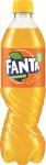 Napój gazowany Fanta, butelka, 0.5l