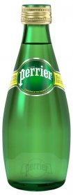 Woda gazowana Perrier, 0.33l