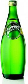 Woda gazowana Perrier, 0.75l