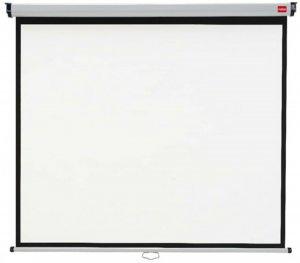 Ekran projekcyjny ścienny Nobo, 175x132.5cm (4:3)