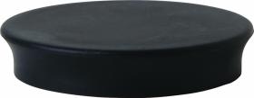 Magnesy Niceday, 40mm, 10 sztuk, czarny