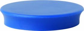 Magnesy Niceday, 40mm, 10 sztuk, niebieski