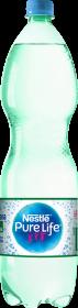 Woda gazowana Nestle Pure Life, 1.5L