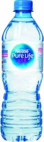 Woda niegazowana Nestle Pure Life, 0.5l