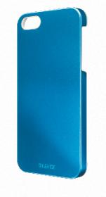 Etui do iPhone 5 Leitz Wow Complete niebieskie metaliczne