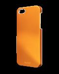 Etui do iPhone 5 Leitz Wow Complete, pomarańczowy metalik