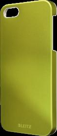 Etui do iPhone 5 Leitz Wow Complete, zielony metalik