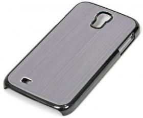 Etui do Samsung Galaxy S4 Platinet, czarno-szary