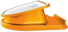 Podstawka obrotowa Leitz Complete Wow, pod iPad/tablet, pomarańczowy