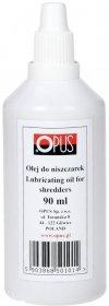 Olej do niszczarek Opus, 90ml