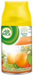 Wkład do odświeżacza automatycznego Air Wick Freshmatic, citrus, 250 ml
