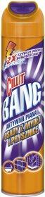 Środek do czyszczenia Cillit Bang, Aktywna Piana Osady z Mydła i Prysznice, 0.6l