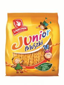 Paluszki Lajkonik Junior, 180g