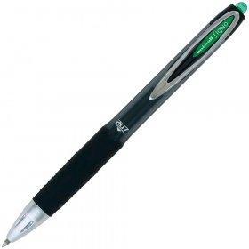 Pióro żelowe Uni, Uni-ball Signo UMN-207, 0.7mm, zielony