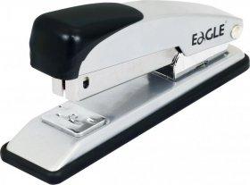 Zszywacz Eagle 205, do 20 kartek, czarny