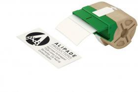 Kaseta z papierową taśmą do drukowania etykiet Leitz Icon, 36 x 88mm, biały