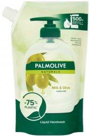 Mydło w płynie Palmolive Doypack, oliwkowy, zapas, 500ml