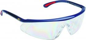 Okulary ochronne Cerva Barden, filtr UV, bezbarwny