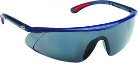 Okulary ochronne Cerva Barden, filtr UV, dymny