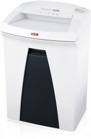 Niszczarka HSM Securio B22, pasek 5.8mm, 19 kartek, P-2/T-2/E-2/O-2 DIN 66399, biały