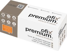 Toner Ofix Premium (Q6001A), 2000 stron, cyan (błękitny)