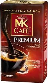 Kawa mielona MK Cafe Premium, 250g