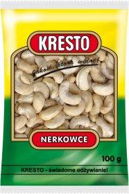 Orzechy nerkowca Kresto, 100g