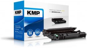 Bęben KMP B-DR17 (DR-2100), 12000 stron, czarny
