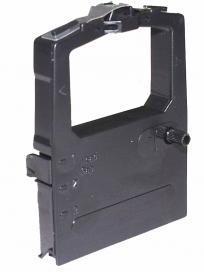 Taśma KMP do drukarek igłowych OKI ML520/590, czarny