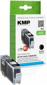 Tusz KMP 364XL (CN684EE), 20ml, czarny