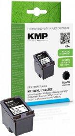 Tusz KMP 300XL BK (CC641EE), 20ml, czarny