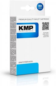 Tusz KMP 703 (CD887AE), 20ml, czarny