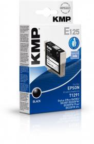 Tusz KMP T1291, 11,2ml, czarny